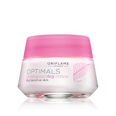 Optimals Oxygen Boost Night Cream Dry/Sensitive Skin - Optimals Oxygen Boost dry/sensitive skin - Skin Care - Shop for Oriflame Sweden - Oriflame cosmetics –UK & ROI - Optimals Oxygen Boost Night Cream Dry/Sensitive Skin 25195 Contour, Oriflame Beauty Products, Dry Sensitive Skin, Best Natural Skin Care, Cosmetic Packaging, Face Skin Care, Moisturizer, Perfume, Cosmetics