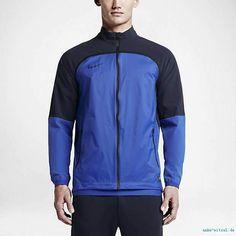 Mens Nike Strike Woven Training Jacket 714970-480 Size: XL Nike Men, Stripes, Football, Zip, Jackets, Training, Coats, Clothes, Shopping