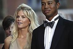Tiger Woods' Ex-Wife Used To Be Stunning... But What She Looks Like Now Left Us Speechless
