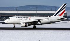 Air France F-GUGD OSL ENGM Gardermoen