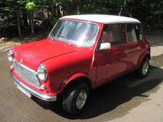 Mini: Classic Mini 1975 austin mini View http://auctioncars.online/product/mini-classic-mini-1975-austin-mini/