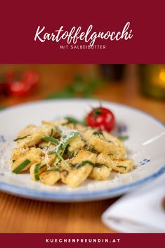 Butter, Foodblogger, Gnocchi, Meat, Meat Sauce, Stew, Hello Autumn, Sage, Butter Cheese