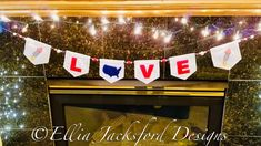 Embroidery Files, Machine Embroidery, Embroidery Designs, Design Files, My Design, Banner Letters, Following Directions, Firecracker, Fourth Of July