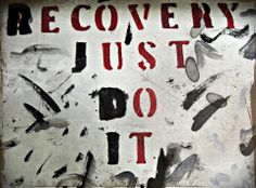 """Recovery Just Do It"" #ARTC #PFH How To Express Feelings, Expressive Art, Just Do It, Recovery, Creativity, Therapy, Artist, Healing, Artists"