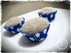 Brigadeiro Gourmet de Cookies Bauducco e Leite Ninho
