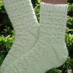 30+ Free Sock Patterns: {Knitting} : TipNut.com