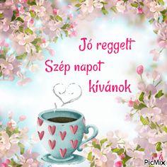 Good Morning, Amor, Buen Dia, Bonjour, Good Morning Wishes