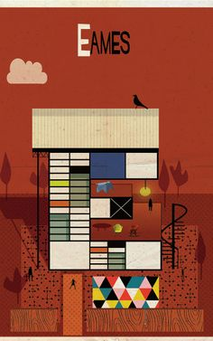 If 26 Famous Architects Designed An Alphabet | Co.Design | business + design
