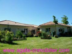 Maison/Villa BAZAS 33430