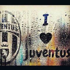 I ❤️ Juventus