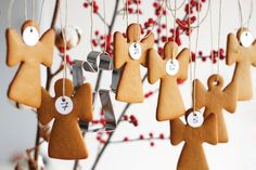 DIY gingerbread cook