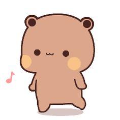 Cute Cartoon Characters, Cute Cartoon Pictures, Cartoon Profile Pics, Cute Images, Cute Panda Wallpaper, Cute Disney Wallpaper, Cute Cartoon Wallpapers, Cute Anime Cat, Cute Cat Gif