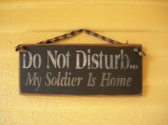 My_Soldier_is_Home