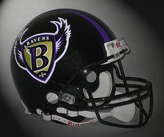 Original Helmet 1996-98