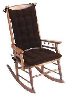 15 best rocking chair pads images on pinterest rocking chair