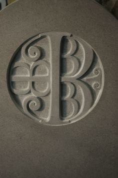 Gravestone symbols and carvings - ideas and inspiration from hand carved headstones Tudor Rose, Hope Symbol, Christian Symbols, Cemetery Art, Early Christian, Ancient Symbols, Woodblock Print, Hand Carved, Meant To Be
