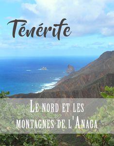 Road trip à Tenerife : Le nord et les montagnes de l'Anaga - Sundaystorms Voyage
