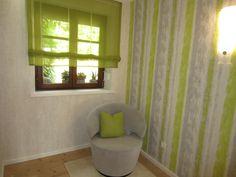 mit mustertapeten, effekt-lasuren oder spachteltechnik wände, Hause deko
