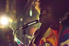 Check out the new photo of André 3000 as Jimi Hendrix!  The film premieres at the Toronto International Film Festival on August 20!
