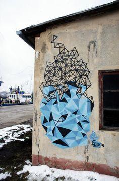 Polónia StreetArtNews