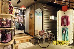 OFFCORSS store OFFCORSS Plasma Medellin 05
