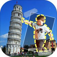 Cut Me Out - background eraser & photo chop editor por mTouch Labs Private Limited