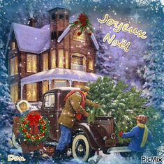 Merry Christmas To All, Cozy Christmas, Christmas Pictures, Christmas Time, Vintage Christmas, Christmas Ornaments, Xmas Gif, Creative Flower Arrangements, Beautiful Gif