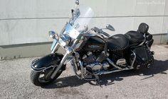 motocykle | Motocykl, Yamaha Royal Star