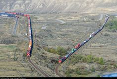 RailPictures.Net Photo: CP 9379 Canadian Pacific Railway GE ES44AC at Ashcroft, British Columbia, Canada by Tim Stevens
