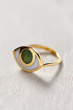 Vision Ring #anthrofave #anthropologie #women #accessories