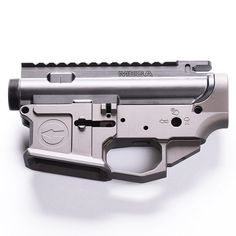 Working out a few kinks w/ our new Adaptive Grey Finish. First trial was a little dark and will need some fine tuning but matched up nicely with a Mega Arms Forged Upper Receiver Let us know your thoughts! Next run of Atomic Tactical Inc. lowers will be offered in three proprietary finishes - Adaptive Grey - Ranger Green - Black Stay tuned for details and Pre-Order Special! #Atomic #ccweapon #556 #223 #2AUSC #USA #2ndamendment #America #AtomicTactical