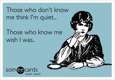 Community Post: Introverts Have Friends Too!
