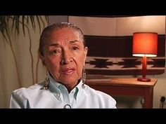 Bless Me, Ultima: Miriam Colon Interview 2 --  -- http://wtch.it/9jNWa