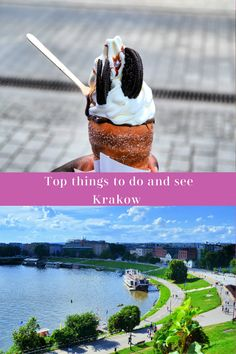Heading to Krakow and wondering what to do and see? Check out our travel guide on Best Things to Do in Krakow, Poland and plan your perfect Krakow trip.