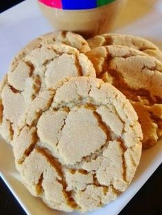 Peanut Butter Cookies #best recipe to try