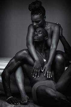 Straight sexy! This is everything. #blacklove