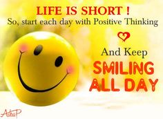Smile ecard by AshuP. www.ashupatodia.com www.facebook.com/ashup181