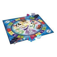 Trivial Pursuit Ultimate Disney Edition - #brain games