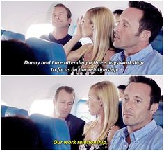 #someone is ready for going public #h50: 6.11 #otp: flew all this way