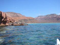 Espíritu Santo island, another good reason to visit #LaPaz