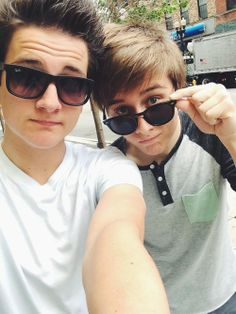Toby and connor Disney Music, Beautiful Voice, Hot Guys, Fangirl, Mens Sunglasses, Handsome, My Favorite Things, Image, Singers