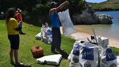 More than 10 million pieces of plastic plucked from nature and documented. More than 10 million pieces of plastic have been collected around Australia as part of a litter audited that has included Port Stephens and the Hunter.   Tangaroa Blue Foundation this week reported the work of 100,000 volunteers, since 2004, as documented in the Australian Marine Debris Initiative (AMDI) Database.   In Port Stephens alone there's been 3037 bits of plastic collected since 2016, along with 2404 metres…