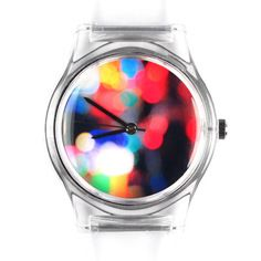 11:56 AM Watch, £20, now featured on Fab.
