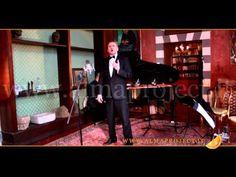 ALMA PROJECT - Piano & Tenor MM - Nessun Dorma (G.Puccini)