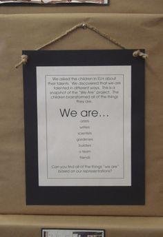 Posts about Reggio inspired written by crayonswandsandbuildingblocks Reggio Inspired Classrooms, Reggio Classroom, Preschool Classroom, Classroom Activities, Classroom Ideas, Classroom Board, Classroom Organisation, Classroom Projects, Classroom Displays