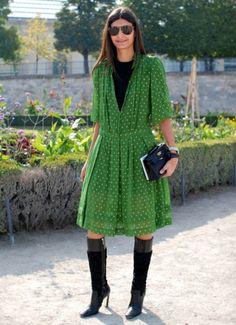 The Social Life by Lily Lemontree: Style Crush: Giovanna Battaglia