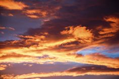 Sunset on Isle of Iona