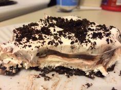 The BEST Dirt Cake Recipe EVERRR