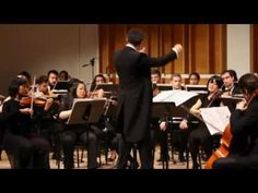 Barry, J., Out of Africa Theme (original version), Chamber Orchestra of New York - YouTube