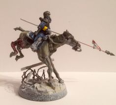Mosby's Death Korps of Krieg - Death Rider Detachment - Forum - DakkaDakka   Wargamers do it on the tabletop.